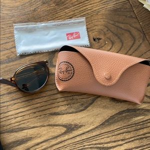 RALPH LAUREN foldable sunglasses